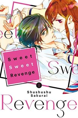 Sweet Sweet Revenge – Kodansha – Pontik® Geek