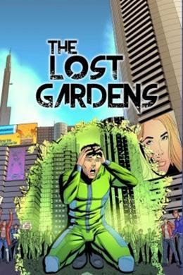 The Lost Gardens - Comic Distro - Pontik® Geek