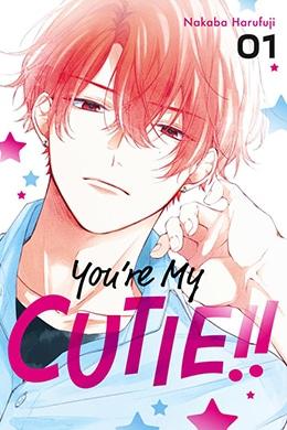 You're My Cutie– Kodansha – Pontik® Geek
