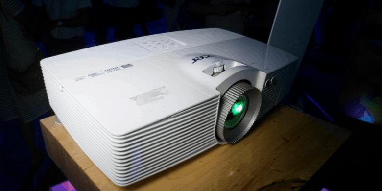 Melhor projetor custo benefício