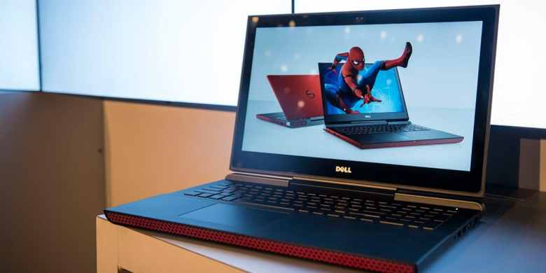 Melhor Notebook Gamer Custo-Beneficio Dell Inspiron 15 Gaming