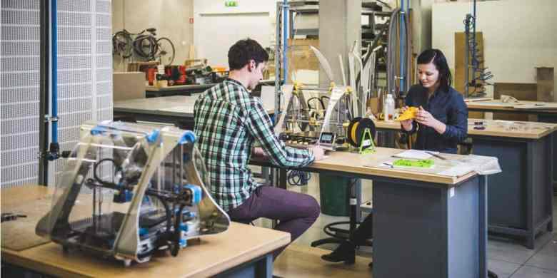 Curso Impressora 3D