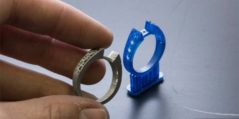 Impressora 3D Jewels