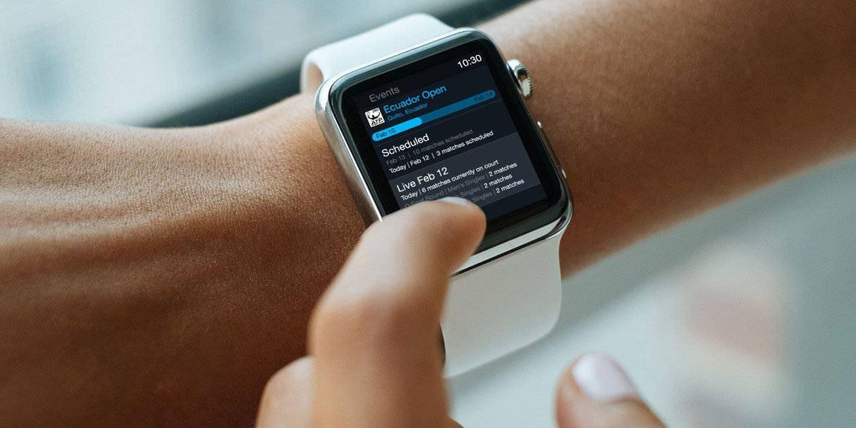 Nelhores Smartwatch