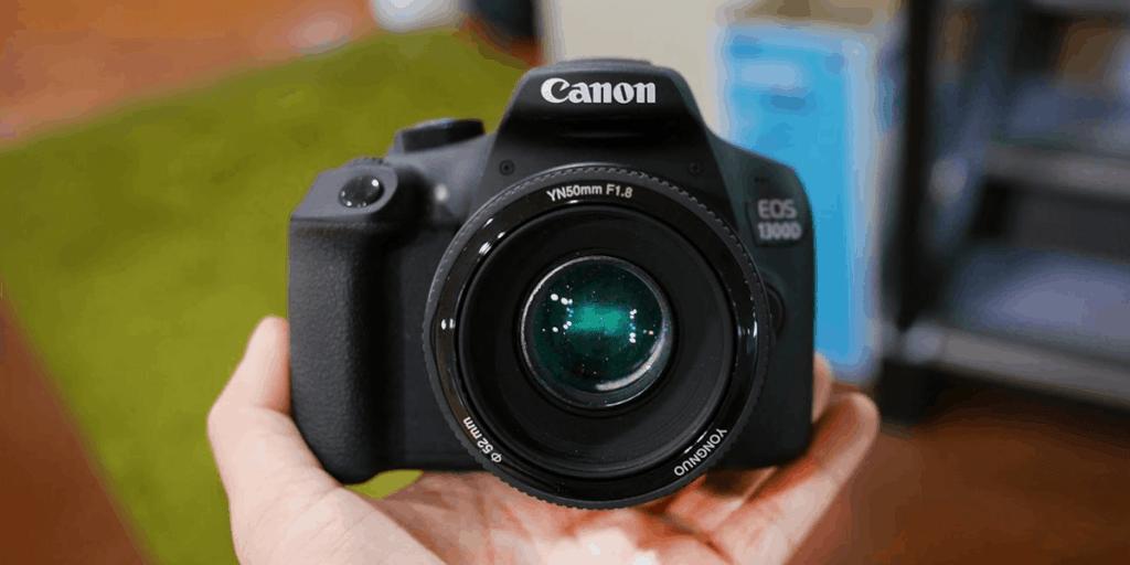 quais recursos extras tem uma câmera?