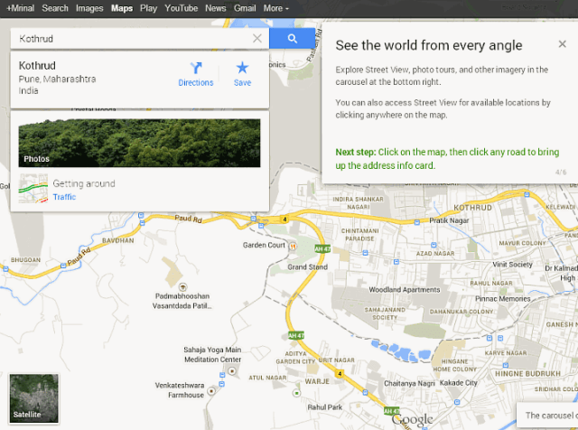 see world every angle new maps geekact
