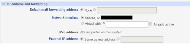 ip-adderss-forward-virtualmin-server
