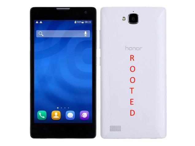root Honor 3C