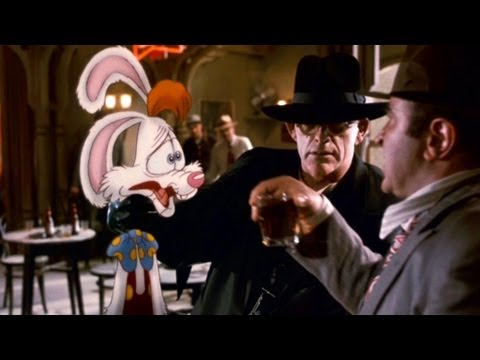 Geekade S Scariest Moments Who Framed Roger Rabbit Geekade