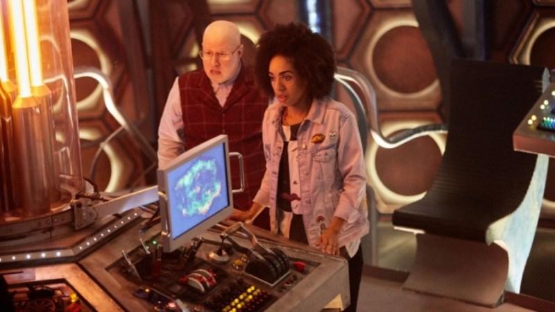 Hooray for a bigger TARDIS crew!