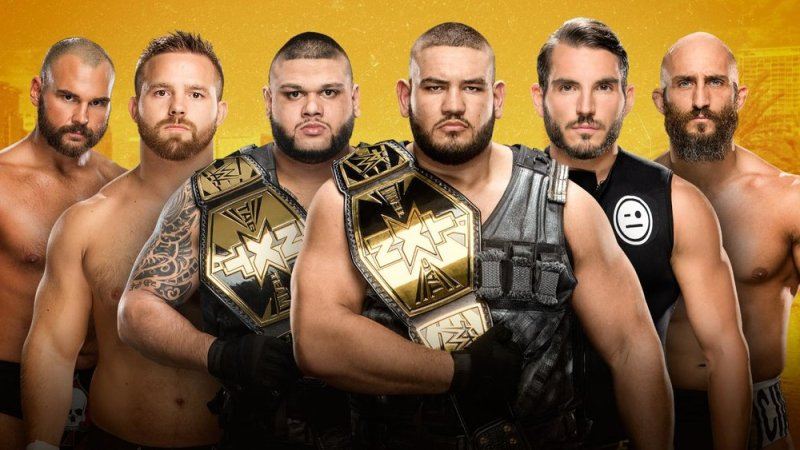 The Revival vs Authors of Pain vs #DIY