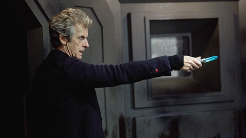I hope it's not gone for good, I really liked this sonic screwdriver.