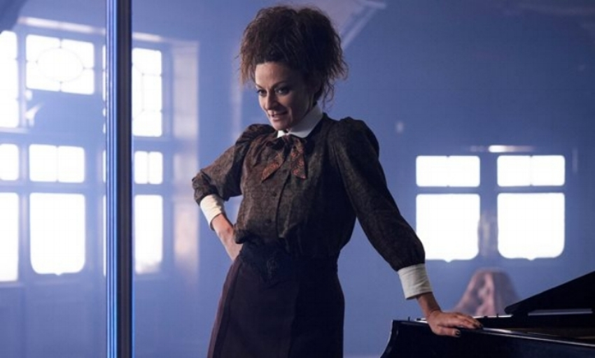 The Missy Show, on the other hand, I would watch every day of the week.