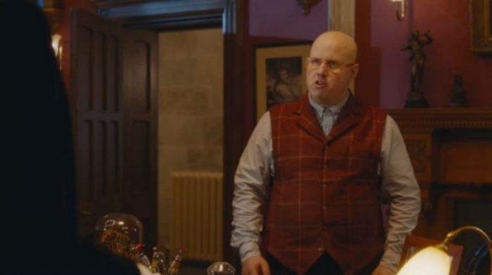 Recurring Nardole would be OK by me.