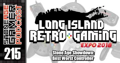SAG Episode 215: Stone Age Showdown: Best Worst Controller