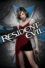 Image result for Resident Evil (film)