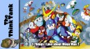 3 Things I Love about Mega Man 2