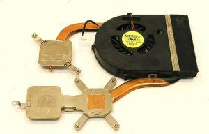 XPS M1530 Cooling unit