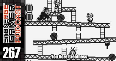 SAG Episode 267: You Ooze Greatness