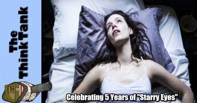 "Celebrating 5 Years of ""Starry Eyes"""