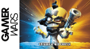 Gamer Wars Episode 4: Neo Cortex