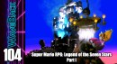 WaveBack Episode 104: Super Mario RPG – Part I