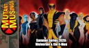 Mutant Musings: Summer Series 2020: Wolverine and the X-Men