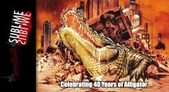 Celebrating 40 Years of Alligator