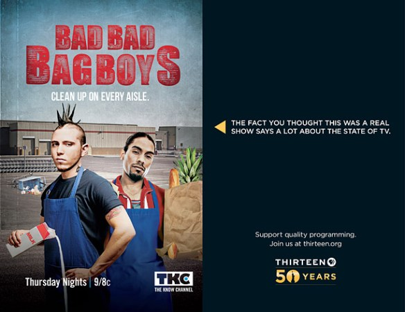 Bag-boys