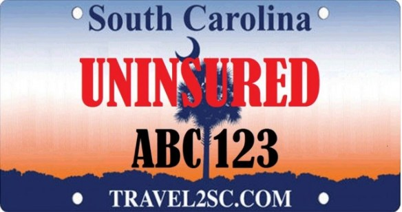 compliane-innovations-license-plate-south-carolina_100430322_m