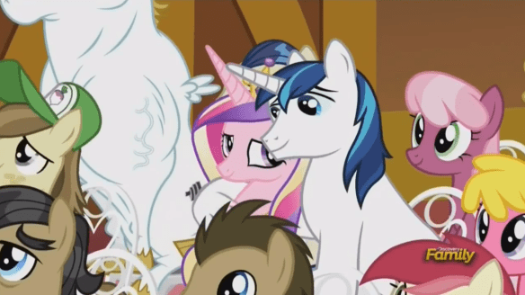 pony 18