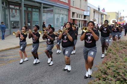 Anniston Veterans Day Parade '17 (108)