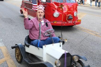 Anniston Veterans Day Parade '17 (12)