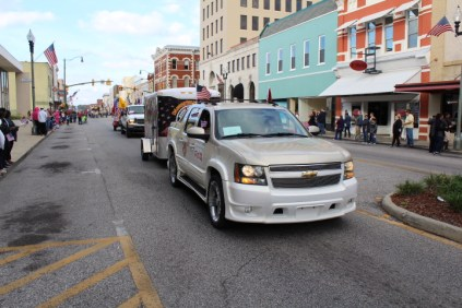 Anniston Veterans Day Parade '17 (130)