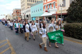 Anniston Veterans Day Parade '17 (153)