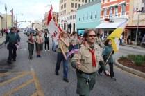 Anniston Veterans Day Parade '17 (160)