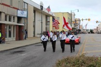Anniston Veterans Day Parade '17 (18)
