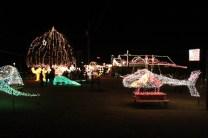 Gilley's Christmas Lights '17 (29)