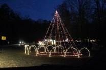 Pell City Lakeside Park Christmas '17 (25)