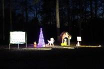 Pell City Lakeside Park Christmas '17 (46)