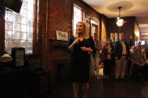 Walt Maddox & Mallory Hagan In Anniston (14)