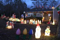 Gaddy's Light Display 2018 (16)