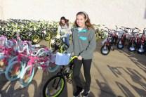 Kiwanis & Martin's Bicycle Giveaway (58)