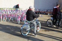 Kiwanis & Martin's Bicycle Giveaway (84)