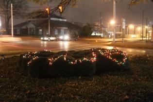 Quintard Median Christmas Lights 2018 (22)
