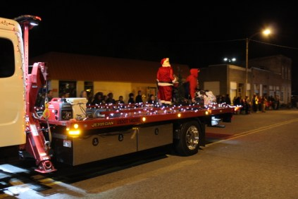 Oxford Christmas Parade '18 (45)
