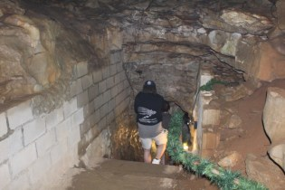 Rickwood Caverns Christmas 2018 (11)