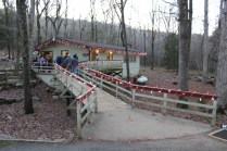Rickwood Caverns Christmas 2018 (4)