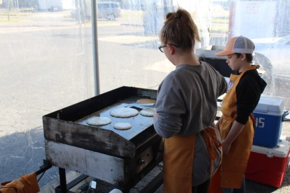 Anniston Kiwanis Pancake Breakfast 2019 (46)