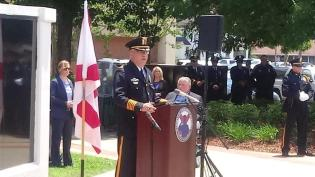 Kay Ivey Anniston Police Memorial (4)